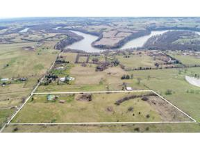 Property for sale at 514 Paradise Camp Road, Harrodsburg,  Kentucky 40330