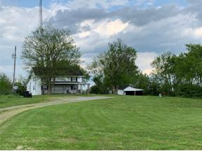 Property for sale at 876 Poor House Road, Lancaster,  Kentucky 40444