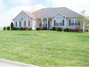 Property for sale at 922 Milward Drive, Harrodsburg,  Kentucky 40330