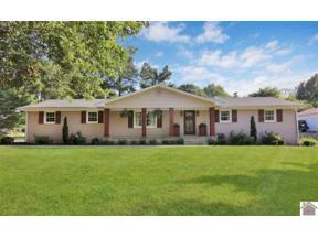 Property for sale at 145 Ridgemont Road, Paducah,  Kentucky 42003