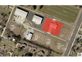 Property for sale at 5350 Enterprise Dr, Paducah,  Kentucky 42001