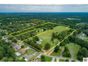Property for sale at 1320 S Friendship Road, Paducah,  Kentucky 42003