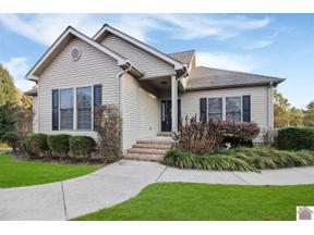Property for sale at 352 Haley Lane, Benton,  Kentucky 42025