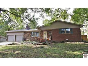 Property for sale at 855 Said Road, Paducah,  Kentucky 42003