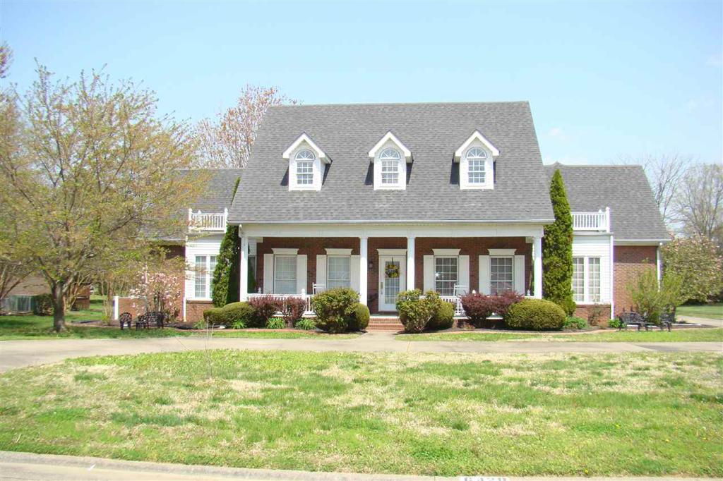 Photo of home for sale at 6429 Stinespring, Paducah KY
