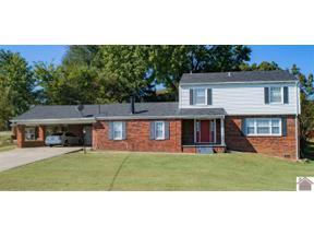 Property for sale at 100 Circle Drive, Paducah,  Kentucky 42003