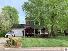 Property for sale at 532 Drawbridge Trace, Paducah,  Kentucky 42003