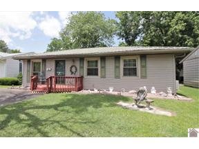Property for sale at 1205 Starke Avenue, Paducah,  Kentucky 42003