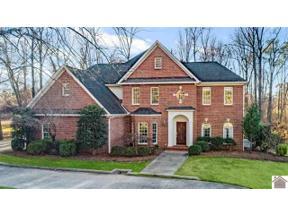 Property for sale at 4568 Quail Hollow, Paducah,  Kentucky 42001