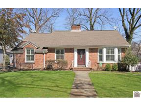 Property for sale at 226 Minerva, Paducah,  Kentucky 42001