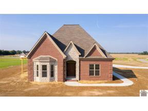 Property for sale at 1550 Falcons Ridge Blvd, Paducah,  Kentucky 42003