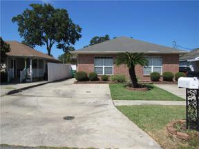 Property for sale at 4807 EVANGELINE Street, Metairie,  Louisiana 70001