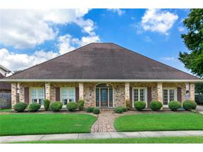 Property for sale at 7317 STONELEIGH Drive, Harahan,  Louisiana 70123