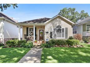 Property for sale at 6010 MEMPHIS Street, New Orleans,  Louisiana 70124