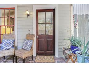 Property for sale at 1020 JOSEPHINE Street A, New Orleans,  Louisiana 70130