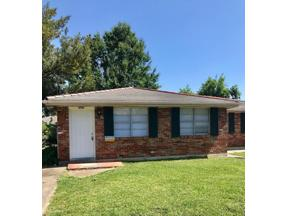 Property for sale at 3707 W BODE Court, Metairie,  Louisiana 70001