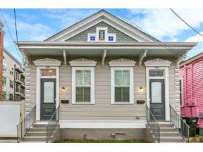 Property for sale at 616-618 S LOPEZ Street, New Orleans,  Louisiana 70119