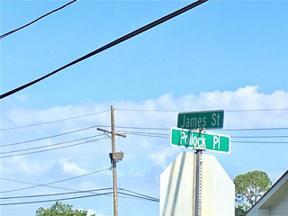 Property for sale at JAMES Street, Kenner,  LA 70062