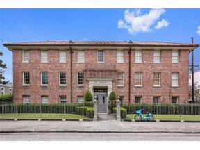 Property for sale at 1783 COLISEUM Street B, New Orleans,  Louisiana 70130