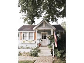 Property for sale at 3719 BAUVAIS Street, Metairie,  Louisiana 70001