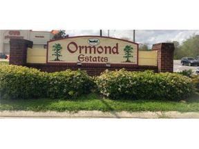 Property for sale at 2371 ORMOND Boulevard, Destrehan,  LA 70047