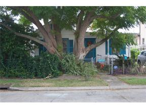 Property for sale at 3832 BAUVAIS Street, Metairie,  Louisiana 70001