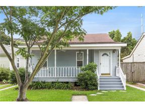 Property for sale at 4216 HEASLIP Avenue, Metairie,  LA 70001