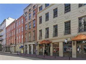 Property for sale at 220 DECATUR Street 203, New Orleans,  Louisiana 70130