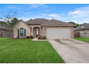 Property for sale at 541 JESSICA Way, Covington,  Louisiana 70435