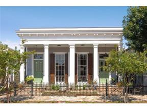 Property for sale at 733 PHILIP Street, New Orleans,  LA 70130