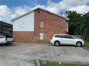 Property for sale at 45 CARRIAGE Lane, Destrehan,  LA 70047
