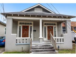 Property for sale at 114-116 N HENNESSEY Street, New Orleans,  Louisiana 70119
