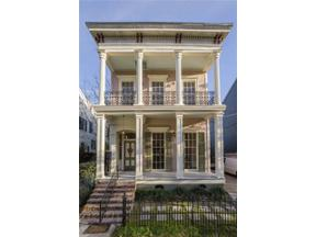 Property for sale at 2720 COLISEUM Street 5, New Orleans,  LA 70130