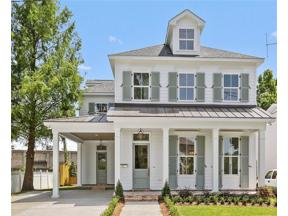 Property for sale at 1900 FIG Street, Metairie,  Louisiana 70001