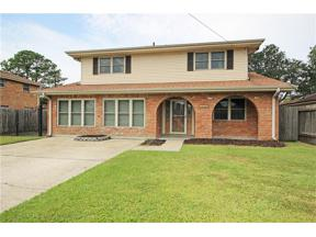 Property for sale at 1128 AURORA Avenue, Metairie,  Louisiana 70005