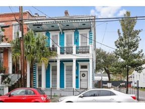 Property for sale at 1217 MAGAZINE Street C, New Orleans,  LA 70130