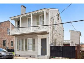 Property for sale at 917 TERPSICHORE Street, New Orleans,  LA 70130