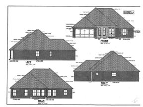 Property for sale at 113 MONARCH COVE Lane, Luling,  Louisiana 70070