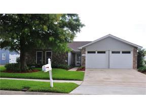 Property for sale at 3741 ASHTON Drive, Destrehan,  LA 70047