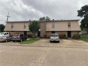 Property for sale at 4245 FLORIDA Street, Kenner,  LA 70065