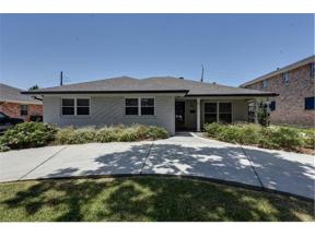 Property for sale at 351 SHARON Drive, New Orleans,  Louisiana 70124