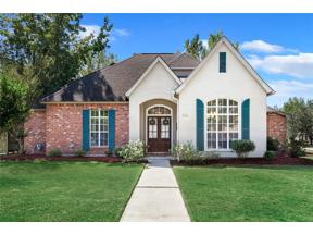 Property for sale at 630 GOLDFLOWER Lane, Mandeville,  Louisiana 70448