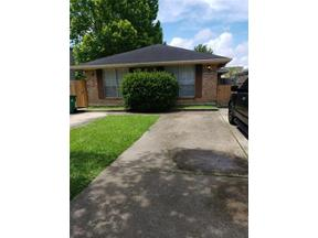 Property for sale at 3731 ALTON Place, Metairie,  LA 70001