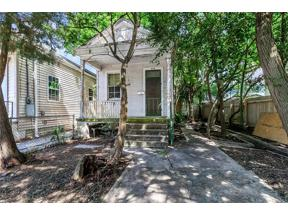 Property for sale at 829 N SALCEDO Street, New Orleans,  Louisiana 70119