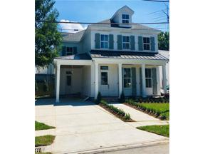 Property for sale at 1900 FIG Street, Metairie,  LA 70001