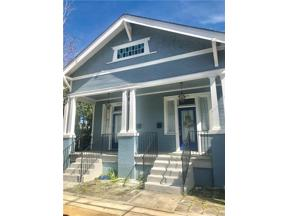 Property for sale at 1474 CONSTANCE Street, New Orleans,  Louisiana 70130