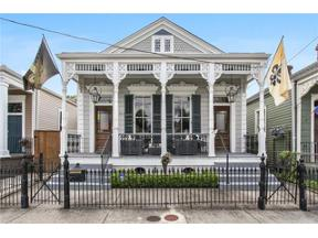 Property for sale at 2412 CONSTANCE Street, New Orleans,  LA 70130