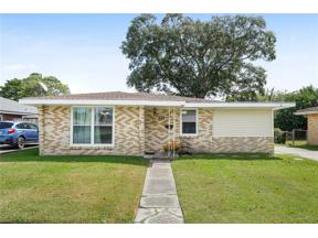Property for sale at 313 JADE Avenue, Metairie,  Louisiana 70003
