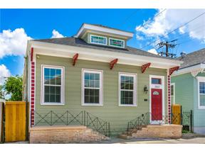 Property for sale at 2507 ST ANN Street, New Orleans,  Louisiana 70119