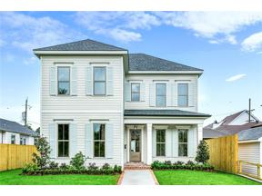 Property for sale at 6370 COLBERT Street, New Orleans,  Louisiana 70124